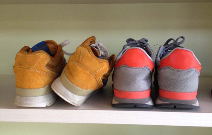 玄関 靴 収納 狭い