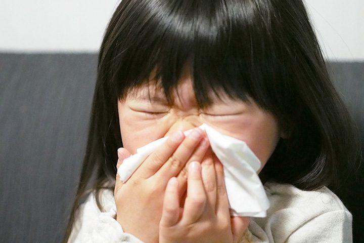 自宅・室内でできる花粉症予防と対策