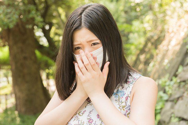【花粉症対策】今年こそ撃退!自分でできる予防と症状緩和