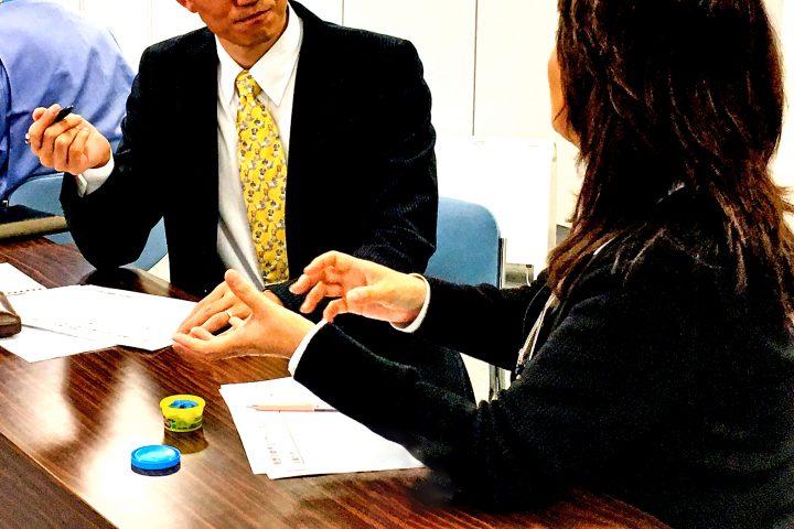 【会議が長い】時間短縮できる効率的な会議の進め方