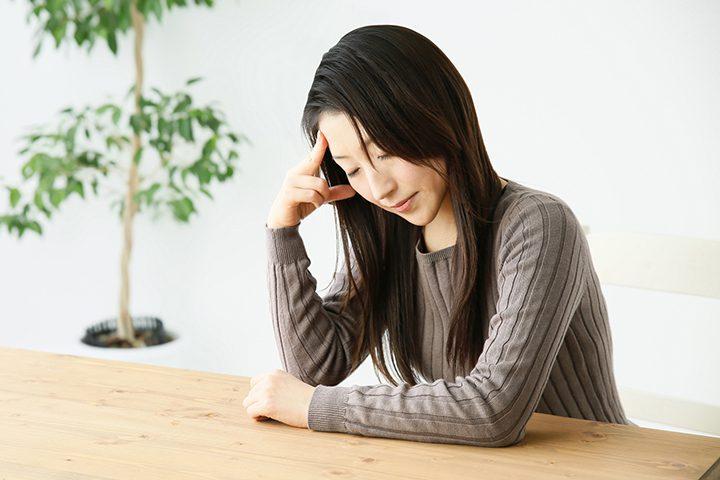 人間不信に陥ったときの症状と克服方法 - 人が信じられない原因