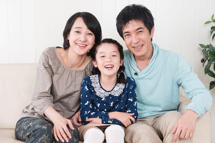 親子関係の悩みを改善するならお互いが変わる努力を