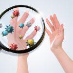 ウイルスによる感染症の基本的な予防方法
