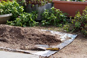 土作りのポイント - 土の種類と特徴【ガーデニングの基本】