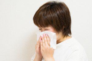 【花粉症対策】鼻のセルフケア - 鼻水・鼻づまりなど