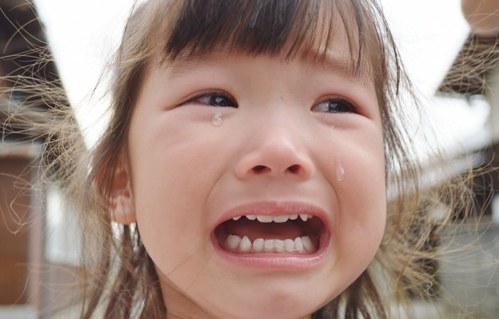 言い訳をする子供に対しての正しい叱り方・育て方を解説