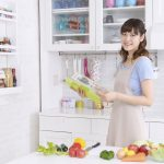 新生活キッチンデビューの7つ用具
