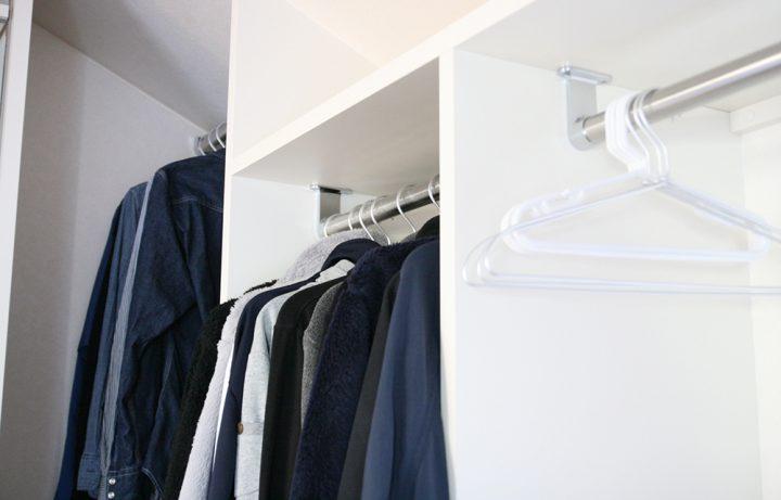 タンスやクローゼットをすっきりさせる収納術!賢く収納するコツとアイデア