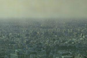 PM2.5とは?身体への影響や発生原因・対策方法などを解説