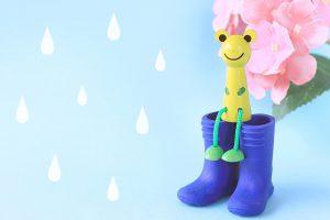 梅雨の快適な過ごし方!充実させるかはアイデア次第