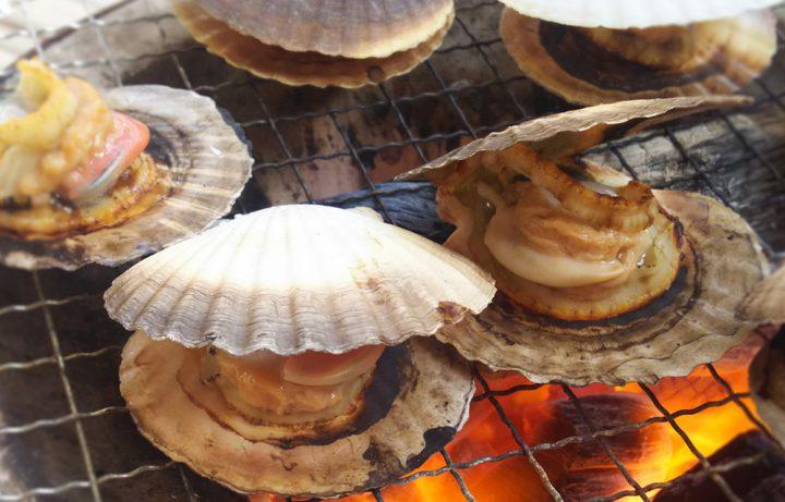 バーベキューおすすめ食材リスト~海鮮系・魚介類系~