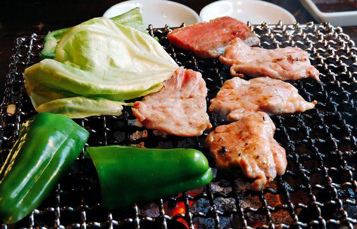 バーベキューおすすめ食材リスト~野菜系~