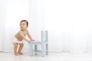 赤ちゃんの平均身長と体重は?新生児から1歳までにどう成長する?