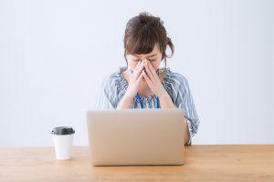 休み明けの体調不良の原因とは?なぜ起こるのか仕組みと解消方法を解説