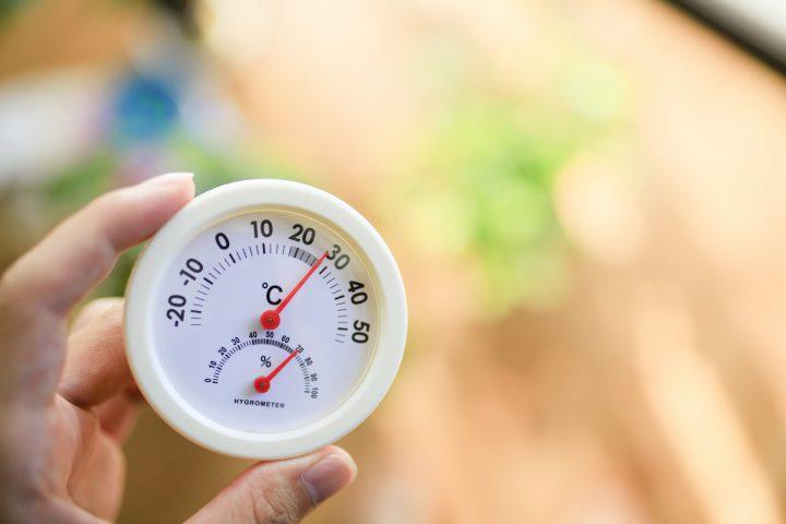ゴキブリの弱点は、「温度」と「乾燥」
