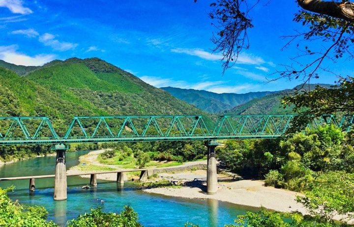 日本三大清流とは?代表される3つの河川の魅力や見どころを紹介!