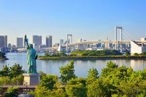 【ひとり散歩】東京都内でゆったりできるオススメ1人散歩コース