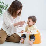 赤ちゃんの離乳食の進め方とスケジュール
