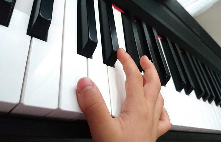 リトミックで音楽能力だけではなく人間力も鍛えてみよう!