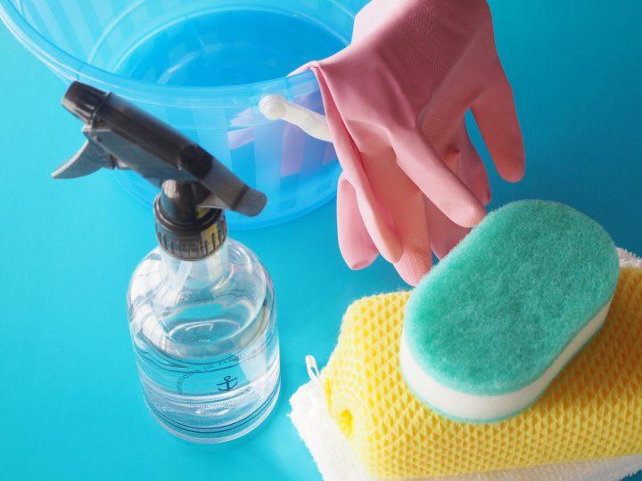 汚れの種類や性質を知ることで、シンクの汚れを効果的に落とせます!