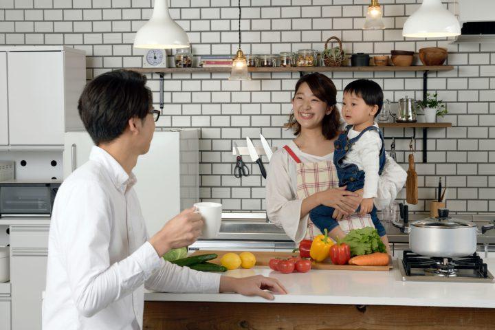 共働きの夫婦の家事はこう分担する!無理せず続ける家事分担の秘訣