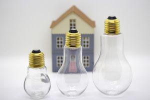 電気代を節約する!電気代が高くなる原因と節約法を紹介