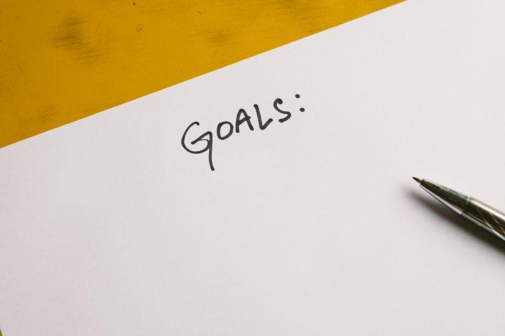 目標を達成させる方法