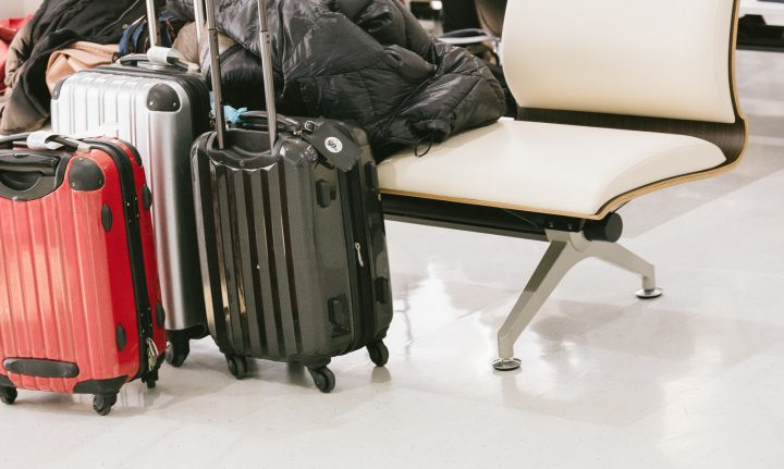 国内一泊旅行の荷物を少なくする2つのコツ