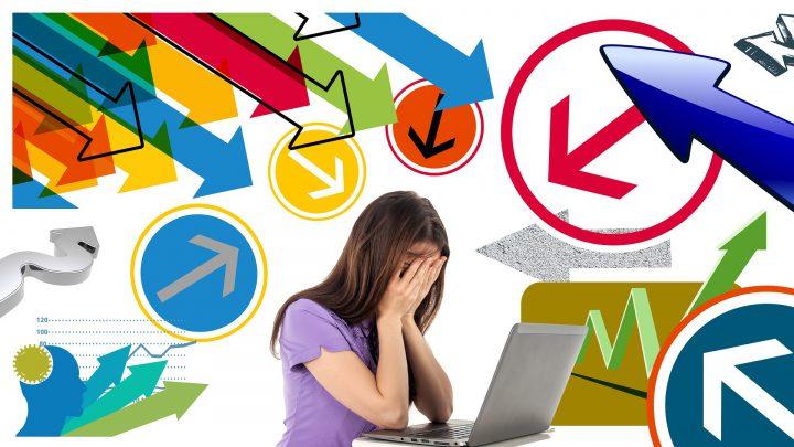 職場の人間関係が悪化する3つの原因