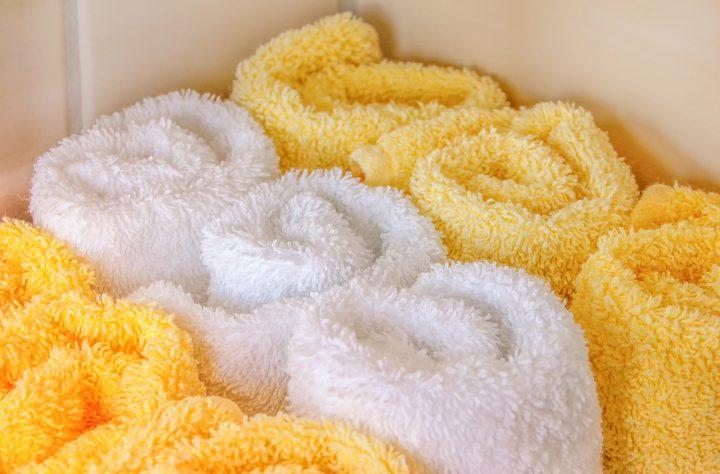 洗濯機掃除のやり方・手順を解説
