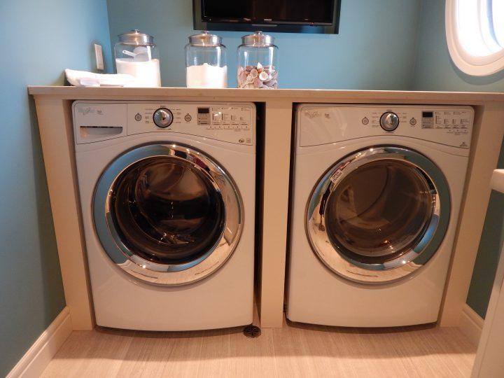 洗濯機の掃除頻度ってどれくらいが理想?