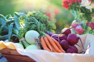 フランス式の家庭菜園「ポタジェガーデン」で収穫も楽しめる庭作りを!