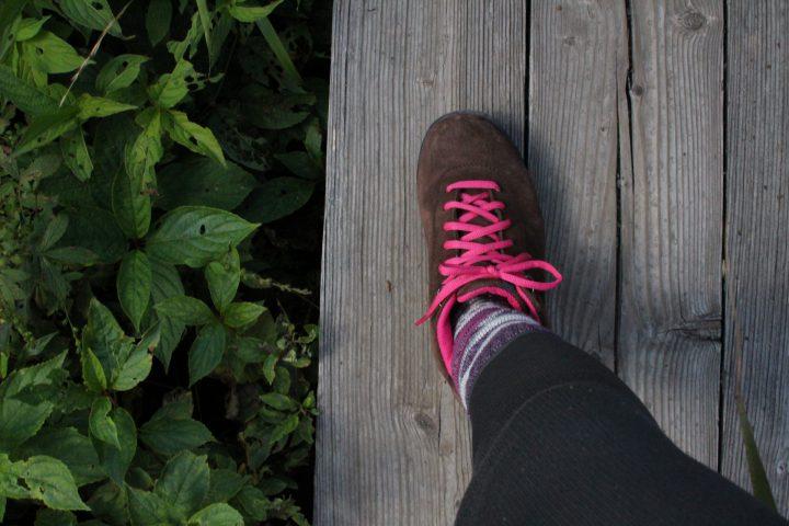 登山靴は目的に合わせて最適な一足を