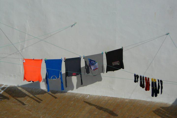 おすすめのTシャツの洗濯方法