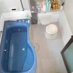 お風呂場の収納アイデアを紹介。乱雑になりがちなお風呂をきれいにまとめる!