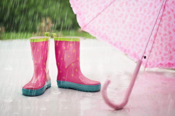 雨の日でも退屈しない過ごし方17選。雨でも充実した一日を過ごそう!