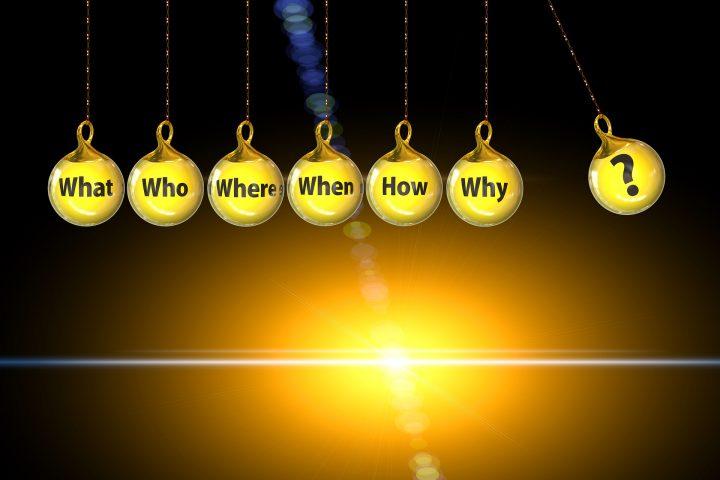 5W1Hのそれぞれの意味を解説