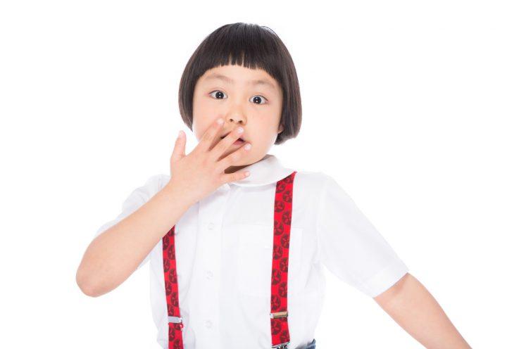学校の怪談話「トイレの花子さん」