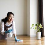 床掃除・フローリング掃除の基本と汚れ別の掃除方法