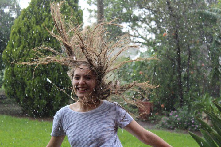 雨でもフェスを楽しむ方法は?