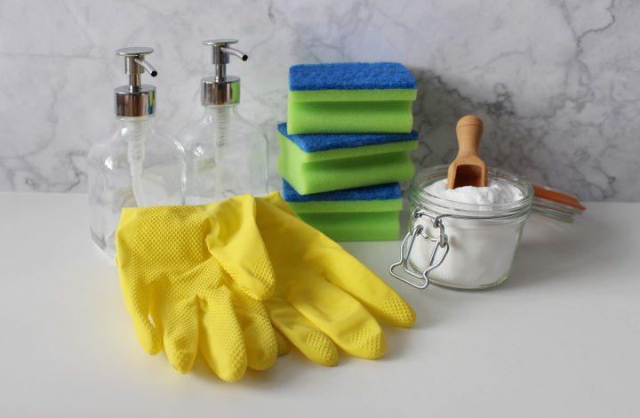 【原因別】床掃除・フローリング掃除の方法