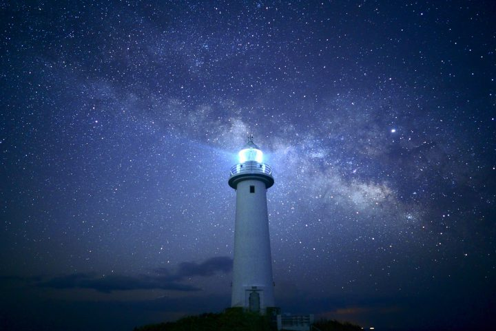 その7:アレクサンドリアの灯台