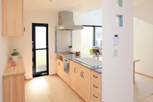 キッチン収納にはコツがある。使いやすくて散らからないキッチンを目指そう!