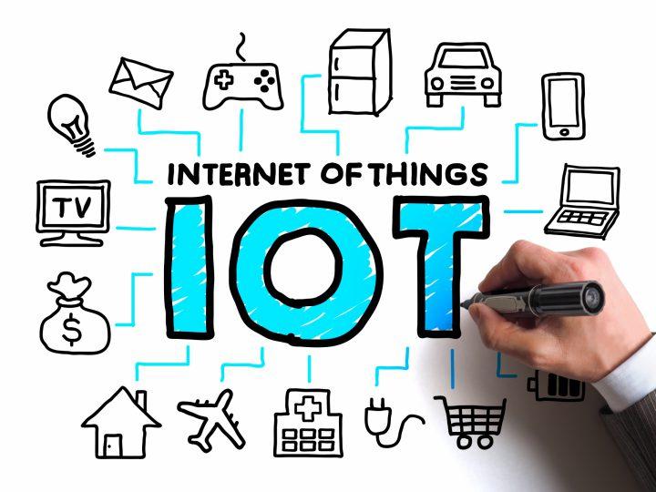 5GはIoT時代のICT基盤として新しい進化を追求