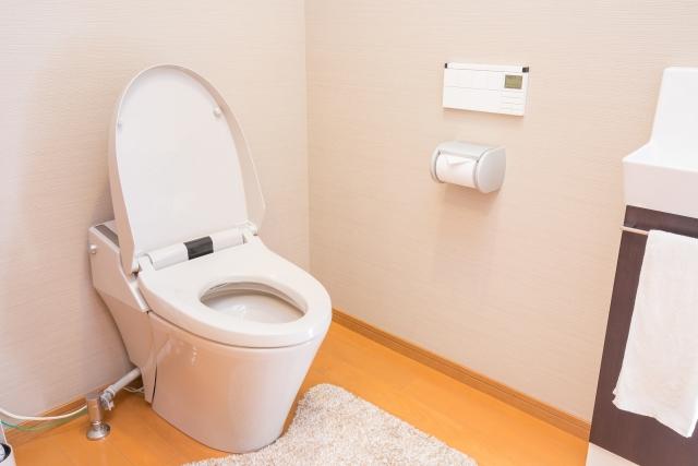 トイレの収納アイデアを紹介!収納スペースの少ないトイレでもすっきり収納