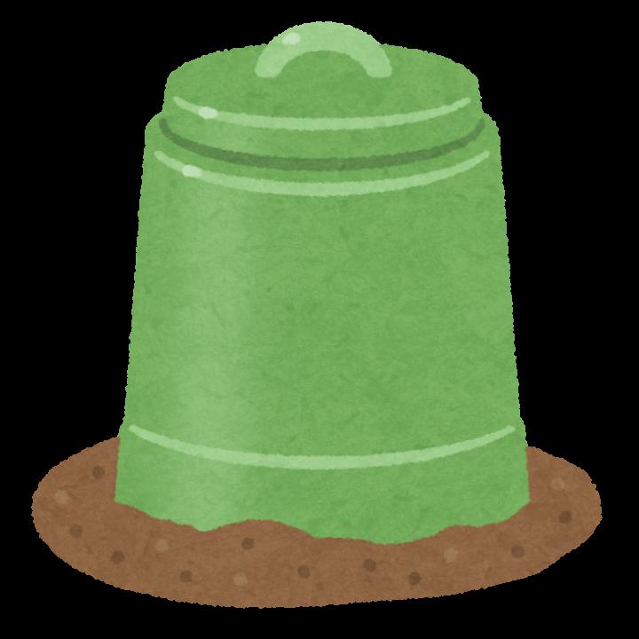 堆肥の作り方~庭やベランダなど