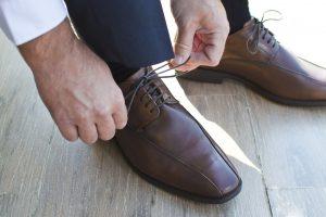気になる「靴の臭い」の原因と消臭する方法