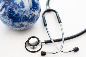 世界の感染症とその歴史。日本の感染症の歴史とあわせて紹介
