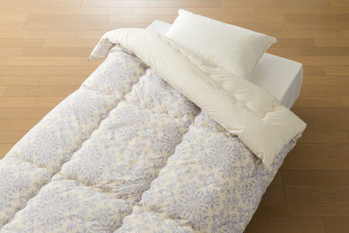 布団の湿気対策。湿気がこもる原因と除湿する方法!