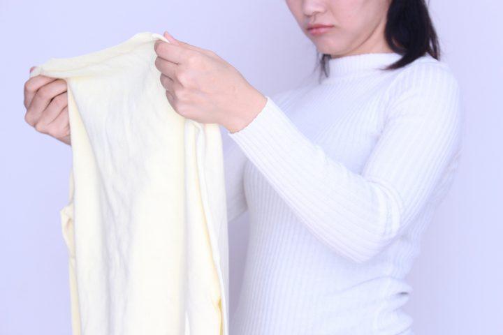 洋服・衣類収納の基本は整理から